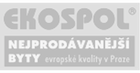 Ekospol -  Nejprodávanější byty